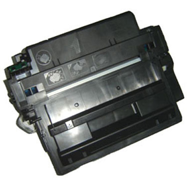 Jumbo Capacity Black Toner Cartridge compatible with the HP (HP 51X) Q7551X