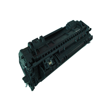 Black Toner Cartridge compatible with the HP (HP 05A) CE505A